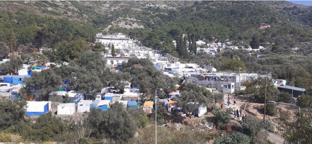Samos hotspot