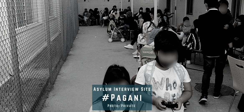 asylum interview site pagani